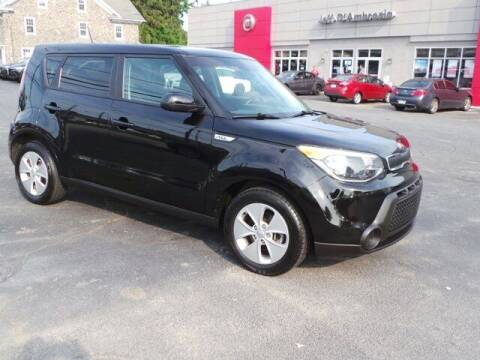2015 Kia Soul for sale at Jeff D'Ambrosio Auto Group in Downingtown PA