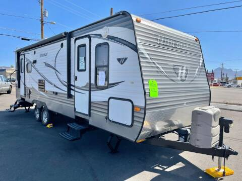 2014 Keystone HIDEOUT for sale at Mesa AZ Auto Sales in Apache Junction AZ
