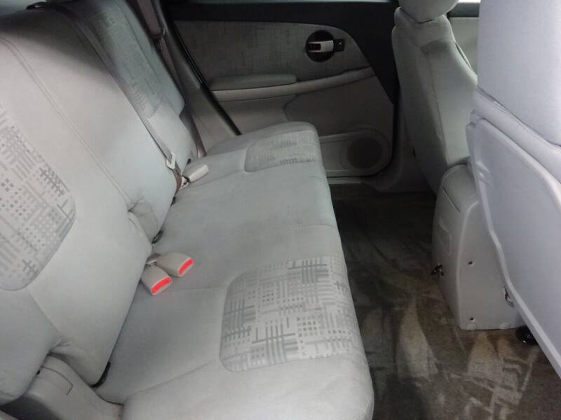 2006 Chevrolet Equinox AWD LS 4dr SUV - West Allis WI