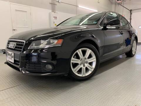 2010 Audi A4 for sale at TOWNE AUTO BROKERS in Virginia Beach VA