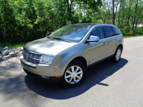 2008 Lincoln MKX for sale at Auto Experts in Utica MI