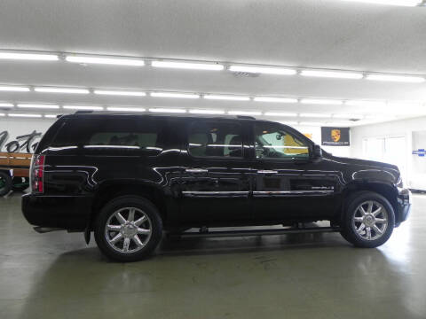 2008 GMC Yukon XL for sale at Car Now in Mount Zion IL