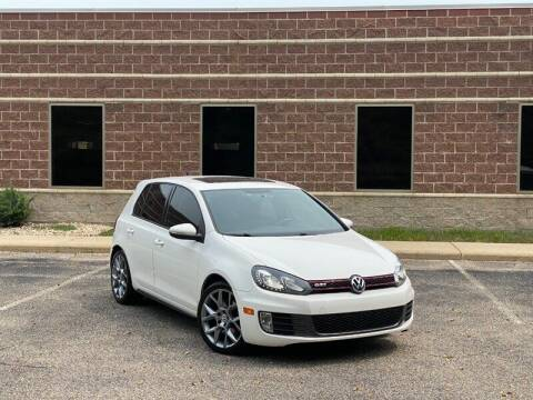 2013 Volkswagen GTI for sale at A To Z Autosports LLC in Madison WI