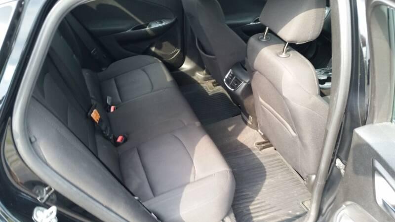 2018 Chevrolet Malibu LT 4dr Sedan - Greenwood AR