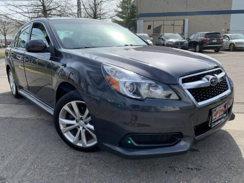 2013 Subaru Legacy for sale at JerseyMotorsInc.com in Teterboro NJ