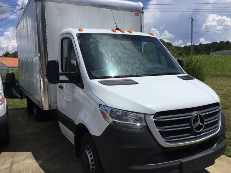 2019 Mercedes-Benz Sprinter Cab Chassis for sale at Integrity Auto Sales in Dickson TN