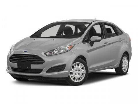 2015 Ford Fiesta for sale at Jeff D'Ambrosio Auto Group in Downingtown PA