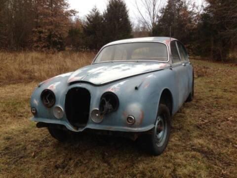 1962 Jaguar MK2 for sale at Haggle Me Classics in Hobart IN
