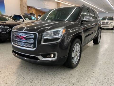 2017 GMC Acadia Limited for sale at Dixie Motors in Fairfield OH