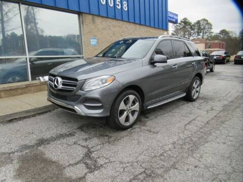 2017 Mercedes-Benz GLE for sale at 1st Choice Autos in Smyrna GA