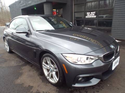 2014 BMW 4 Series for sale at Carena Motors in Twinsburg OH