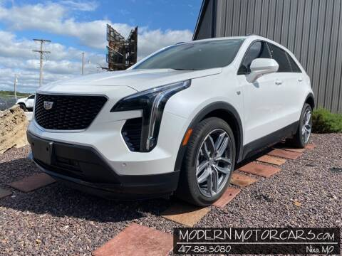 2020 Cadillac XT4 for sale at Modern Motorcars in Nixa MO