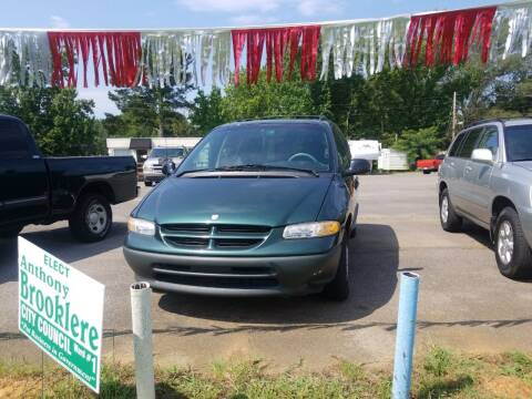 1997 Dodge Caravan for sale at Prospect Motors LLC in Adamsville AL