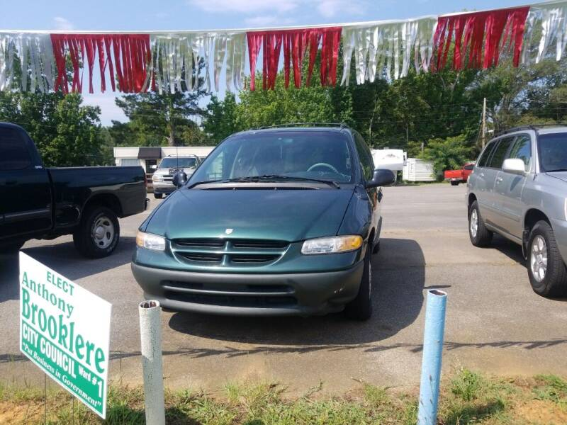 used 1997 dodge caravan for sale in atascosa tx carsforsale com used 1997 dodge caravan for sale in