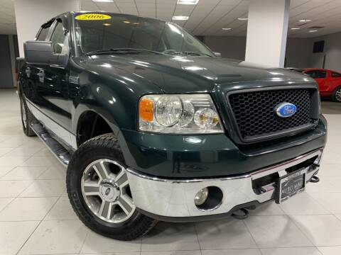 2006 Ford F-150 for sale at Auto Mall of Springfield in Springfield IL