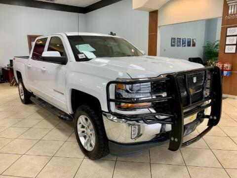 2017 Chevrolet Silverado 1500 for sale at Adams Auto Group Inc. in Charlotte NC