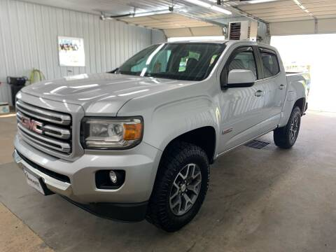 2016 GMC Canyon for sale at Bennett Motors, Inc. in Mayfield KY