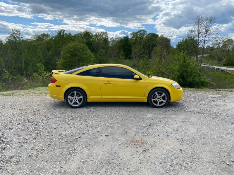2009 Pontiac G5 for sale in Woodsfield, OH