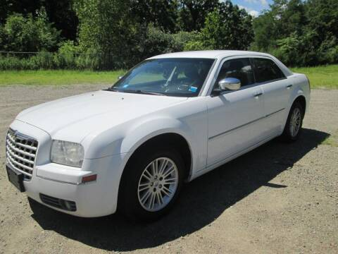 2010 Chrysler 300 for sale at Peekskill Auto Sales Inc in Peekskill NY