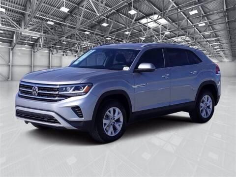 2021 Volkswagen Atlas Cross Sport for sale at Camelback Volkswagen Subaru in Phoenix AZ