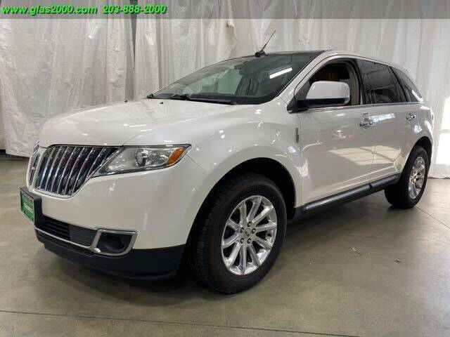 2011 Lincoln MKX for sale at Green Light Auto Sales LLC in Bethany CT