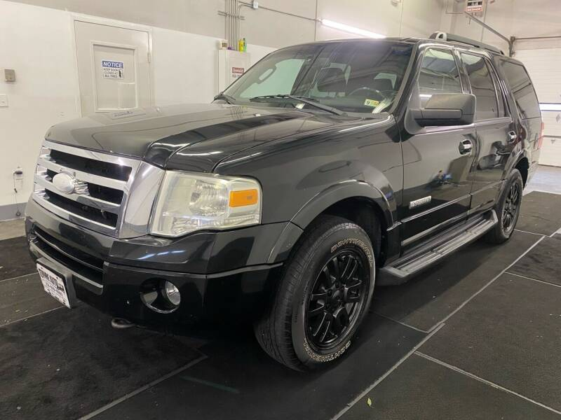 2008 Ford Expedition for sale at TOWNE AUTO BROKERS in Virginia Beach VA
