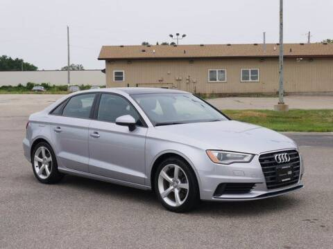 2016 Audi A3 for sale at Park Place Motor Cars in Rochester MN