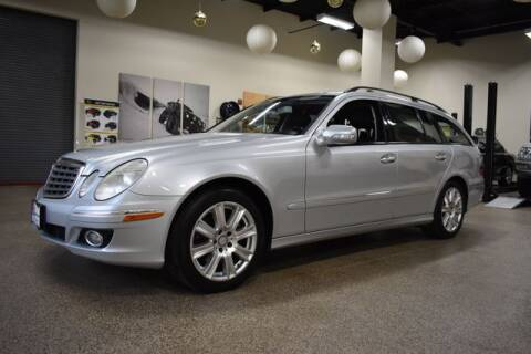 2009 Mercedes-Benz E-Class for sale at DONE DEAL MOTORS in Canton MA