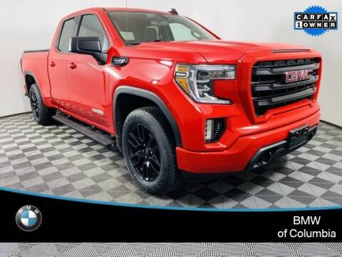 2019 GMC Sierra 1500 for sale at Preowned of Columbia in Columbia MO