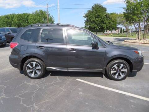 2018 Subaru Forester for sale at DICK BROOKS PRE-OWNED in Lyman SC