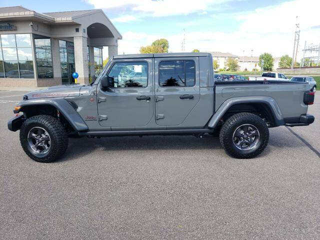2021 Jeep Gladiator for sale in Waconia, MN