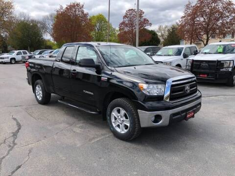 2011 Toyota Tundra for sale at WILLIAMS AUTO SALES in Green Bay WI