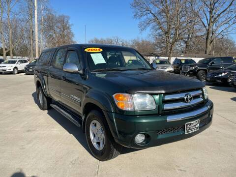 2004 Toyota Tundra for sale at Zacatecas Motors Corp in Des Moines IA