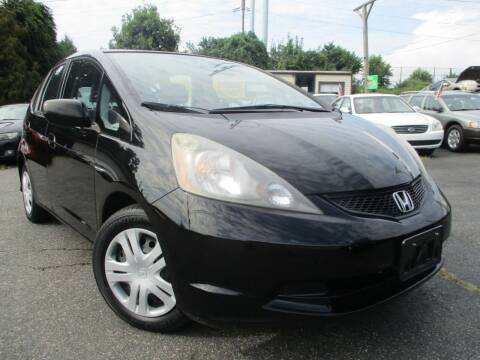 2009 Honda Fit for sale at Unlimited Auto Sales Inc. in Mount Sinai NY