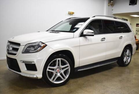 2013 Mercedes-Benz GL-Class for sale at Thoroughbred Motors in Wellington FL