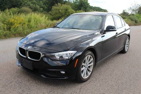 2016 BMW 3 Series for sale at Imotobank in Walpole MA