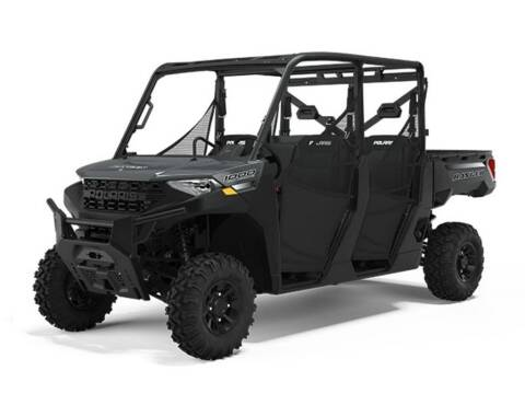 2021 Polaris Ranger Crew 1000 Premium for sale at Head Motor Company - Head Indian Motorcycle in Columbia MO