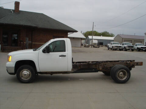 2008 GMC Sierra 3500HD CC for sale at Quality Auto Sales in Wayne NE