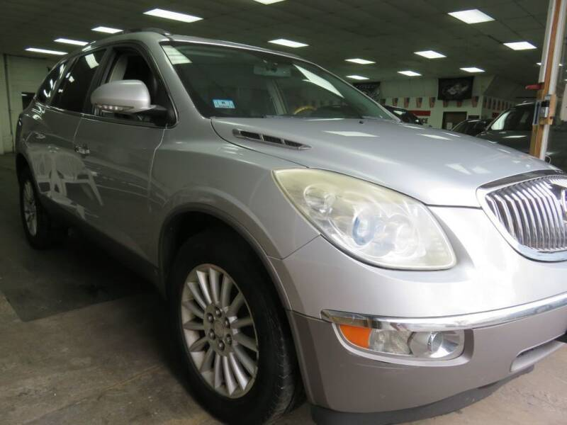 2010 Buick Enclave for sale at US Auto in Pennsauken NJ