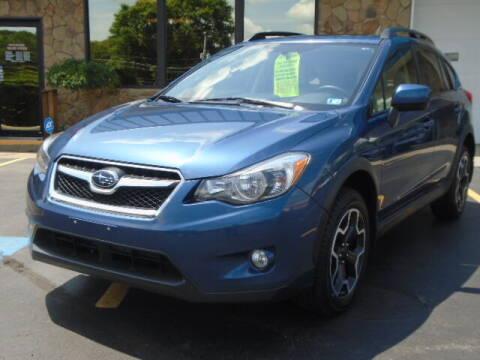 2013 Subaru XV Crosstrek for sale at Rogos Auto Sales in Brockway PA