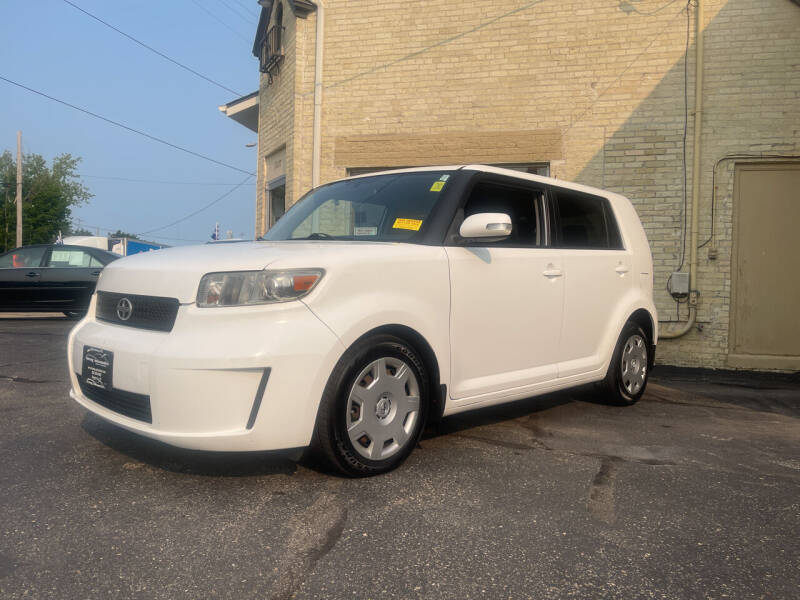 2010 Scion xB for sale at Strong Automotive in Watertown WI