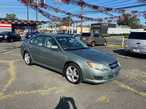 2009 Subaru Legacy for sale at Car Complex in Linden NJ