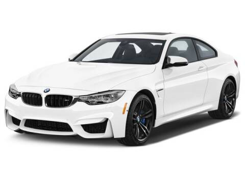 2017 BMW 4 Series for sale at Choice Auto & Truck Sales in Payson AZ