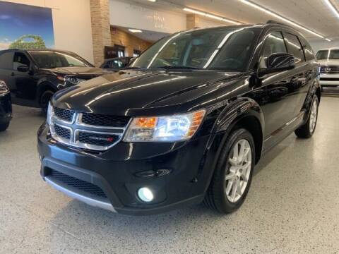 2015 Dodge Journey for sale at Dixie Motors in Fairfield OH