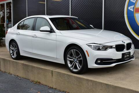 2017 BMW 3 Series for sale at Alfa Romeo & Fiat of Strongsville in Strongsville OH