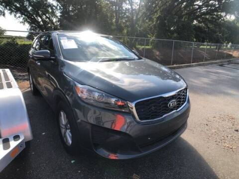 2020 Kia Sorento for sale at Allen Turner Hyundai in Pensacola FL