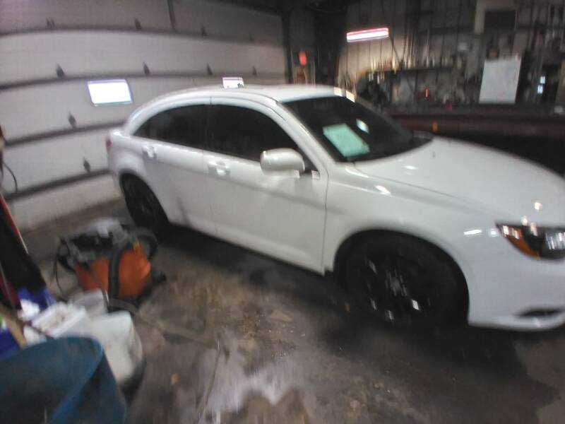 2012 Chrysler 200 for sale at Carson's Cars in Milwaukee WI