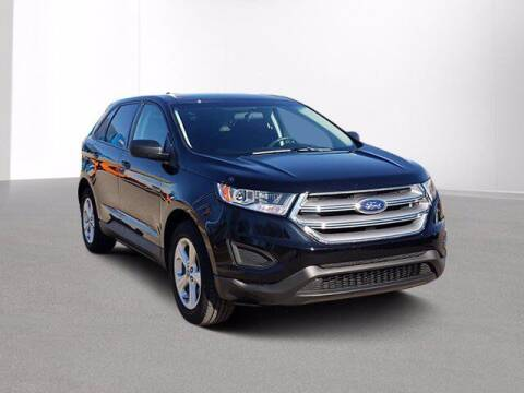 2018 Ford Edge for sale at Jimmys Car Deals in Livonia MI