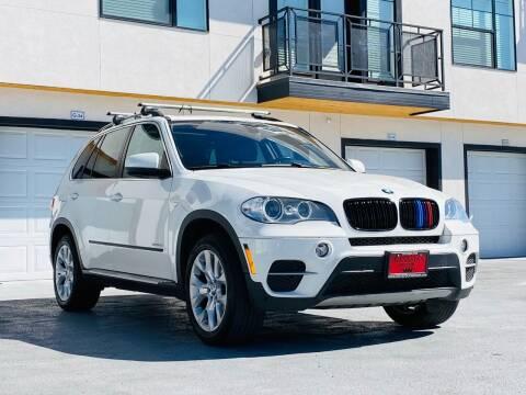 2013 BMW X5 for sale at Avanesyan Motors in Orem UT