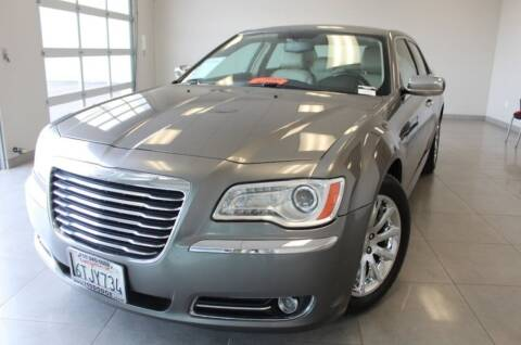 2012 Chrysler 300 for sale at Auto Max Brokers in Palmdale CA